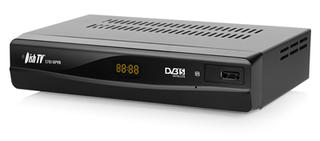 DishTV S7010PVR Digital Satellite Receiver