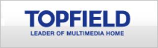 Topfield Spare Remote Control