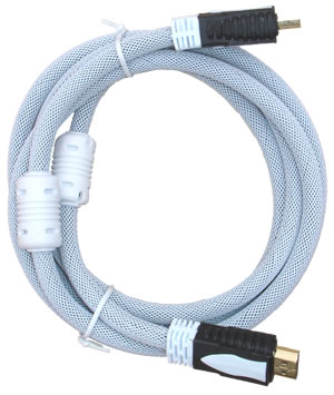 HDMI 1.8m High Quality Cable with filters