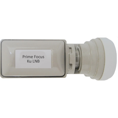 Ku Band LNB Prime Focus