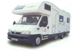 Motorhome Systems